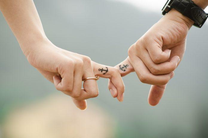 Amour réel ?